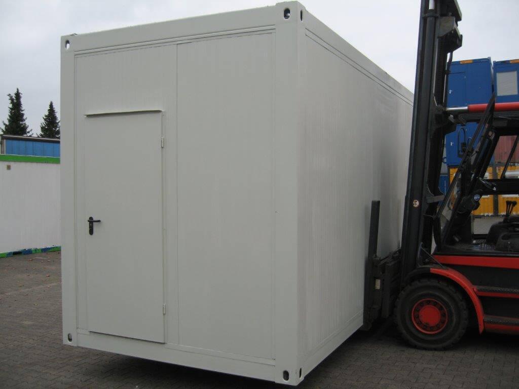 20 fuss b rocontainer gebraucht. Black Bedroom Furniture Sets. Home Design Ideas