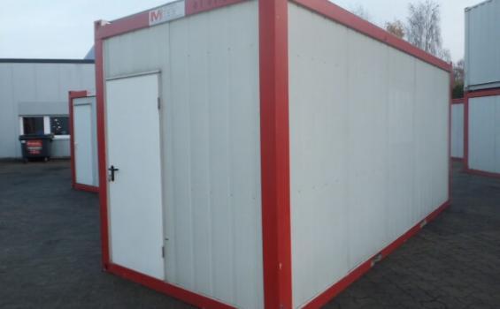 gebrauchte sanit rcontainer kaufen von jb containerhandel. Black Bedroom Furniture Sets. Home Design Ideas